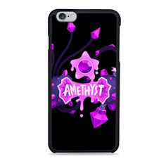Steven Universe Amethyst Cartoon Case available for Iphone 4/5S/5C/6/6+,Samsung Galaxy S3/S4/S5/S6 Edge, and HTC One M 7/8 ! on daizzystuff.com/ FREE SHIPPING grab it fast..!