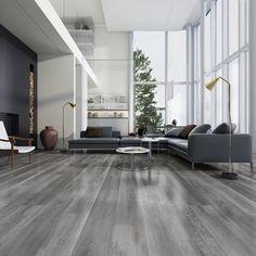 Laminate Flooring, Decor, Home, Oak Laminate Flooring, Furniture, Inside Home, Interior Design, Floor Design, Basement Remodeling