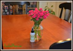 This is how the products worked for our home- have you tried them yet?  Cleaning House with NEW Non-Toxic Zoeganics! (ad) -