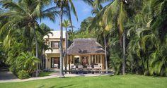 CASA ARAMARA | Punta Mita Private Estate | Official Site