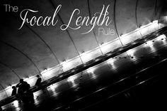 Fotog Friday: The Focal Length Rule » Rebekah Hoyt Photography