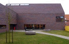 Sorø Kunstmuseum - Lundgaard Tranberg - Klink