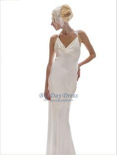 elizabeth fillmore gowns | Style:EF-Kara (Inspired by Elizabeth Fillmore 2012 Wedding Dress Kara)
