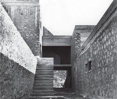 Housing settlement in Distomo / Atelier 66