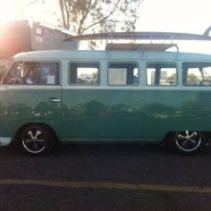 VW 15 w