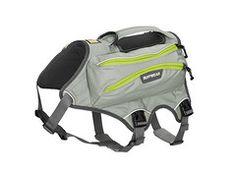 Alforja para Perros para Hidratación Singletrak Pack™ - Ruffwear
