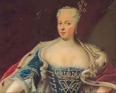 Queen Anne-Sophie