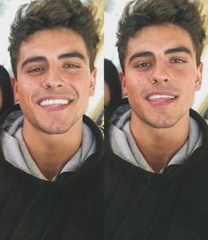 i'm in love with these photos 💕 {if this edit is yours please dm me, i found this on weheartit} - he liked Most Beautiful Man, Gorgeous Men, Boys Lindos, Jack Gilinsky, Jack Johnson, Magcon Boys, Hot Boys, Handsome Boys, Pretty Face