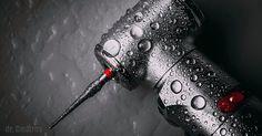 Уставший наконечник (автор: Андрей Дмитров) #стоматология #dentistry