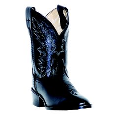 Dan Post Children's Shane Western Boots