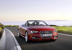 2012 Audi S5 Cabriolet 01