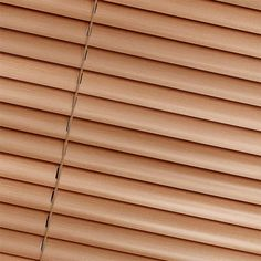 Warm Copper Perfect Fit Venetian Blind from Blinds 2go