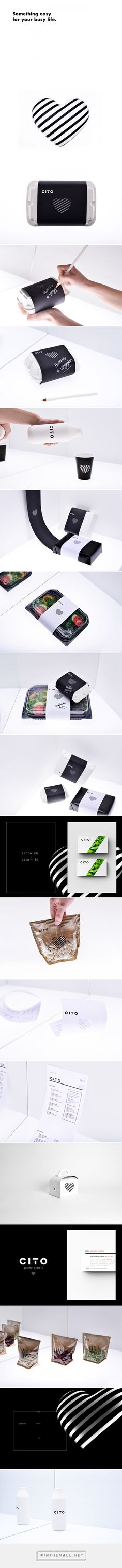 Cito on Behance- https://www.behance.net/gallery/34697163/Cito - created via https://pinthemall.net