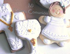 galletas comunion