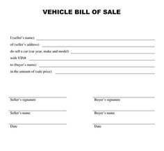 Pin By Terry Boling On H Bill Of Sale Template Templates Printable Free Bill Of Sale Car