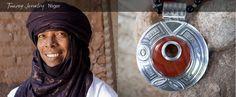 Elhadji - Tuareg Jewelry | IFAM | Online
