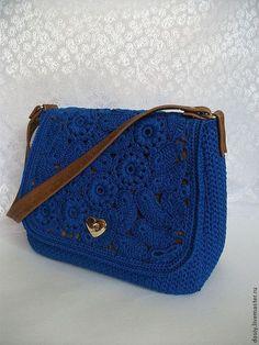 Женские сумки ручной