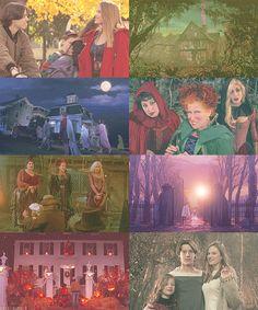 Hocus Locus my favorite Halloween movie ever!!!!