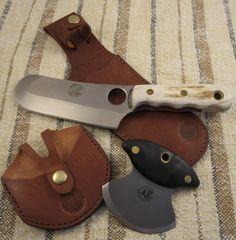 Knives of Alaska   by Passhh