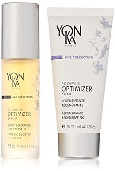 $ 110.58 Yonka  Age Correction Advanced Optimizer Duo 2 Count * For more information, visit image link.
