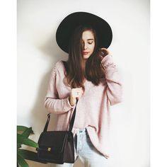 Piękna Jestem Kasia i nasza torebka MoHa design!  ********************* www.mohadesign.pl