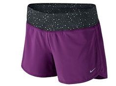 Nike Womens Rival Short Large Bright Grape >>> Check this out by going to the link at the image.