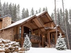 From 1997's Jackson Hole, Wyo. log home to 2015's Martha's Vineyard getaway, explore favorite HGTV Dream Homes all over again. From the experts at HGTV.com.