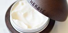 Preview! Hekatè Cosmetics e la crema viso su misura