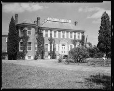 Fenwick-Hall-Plantation-Johns-Island-SC-South-Carolina-Architecture-South-1938