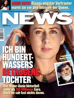 NEWS Deutsch Magazine - Buy, Subscribe, Download and Read NEWS on your iPad, iPhone, iPod Touch, Android and on the web only through Magzter