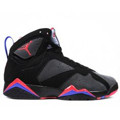 huge discount a8406 4162f Find Air Jordan 7 Retro DMP Black Red White Blue Lastest online or in  Pumarihanna. Shop Top Brands and the latest styles Air Jordan 7 Retro DMP Black  Red ...