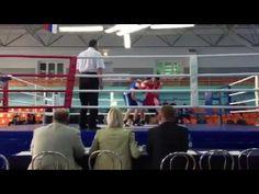 Чемпионат Белгородской обл бокс 1