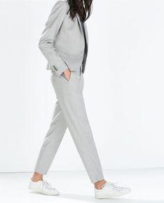 le tailleur pantalon au fminin all i need is dream