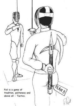 Tagged with funny, memes; Funny stolen shit I sent my bf in the last few weeks. Fencing Sword, Epee Fencing, Athlete Problems, Fencing Foil, Olympic Fencing, Fencing Club, Historical European Martial Arts, Martial Arts Weapons, Dancing Drawings