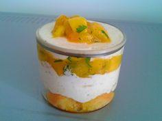 tiramisu mangue-coriandre