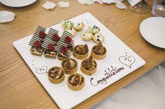 Canoe Restaurant - Toronto Canada - Wedding 2016 - Photography: Michael & Kailyn Steingard