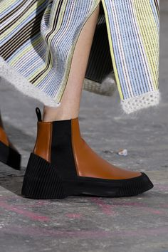 3.1 Phillip Lim at New York Fall 2018 (Details)