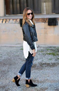 Nashville Style Blogger #fallstyle #fallfashion #styleideas #styleinspiration #outfit #outfitideas #casualoutfit #falloutfit #fashionblogger #styleblogger #nashvillephotography #nashvillefashion #nashvillestyle #ootd