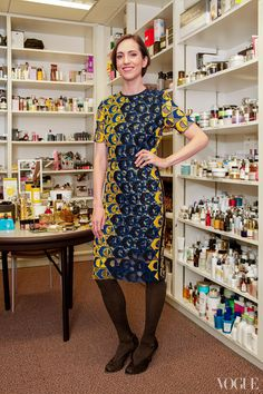 Five Days, Five Looks, One Girl: Catherine Piercy - Vogue Daily - Vogue
