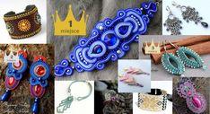 Pierwsza edycja konkursu na biżuterię stworzoną wg tutoriala publikowanego na blogu www.blog.royal-stone.pl. Podsumowanie konkursu Królowa Tutoriali Charmed, Stone, Blog, Jewelry, Rock, Jewlery, Jewerly, Schmuck, Stones