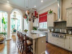 Single Family Home for sales at Georgian Regency Style 3611 Tuxedo Court Atlanta, Georgia 30305 United States