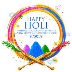Stock Vector: illustration of colorful Happy Holi Advertisement Promotional background for Festival of Colors celebration greetings Holi Wishes Quotes, Happy Holi Quotes, Holi Wishes Images, Happy Holi Images, Happy Holi Greetings, Happy Holi Wishes, Holi Greeting Cards, Happy Holi Picture, Happy Holi Wallpaper