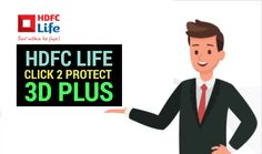 HDFC Life is one of the largest and undoubtedly, among the best, private life insurance companies in India. It has many attractive life insurance plans on offer, including some great term insurance policies. The HDFC Life Click 2 Protect 3D Plan is one of the most popular e-term plans. If you are planning to buy term insurance online, the HDFC Life Click 2 Protect 3D Plus can prove to be a great option for you. Let us find out why. Term Life Insurance, Life Insurance Companies, Private Life, India, Let It Be, Popular, 3d, How To Plan, Goa India