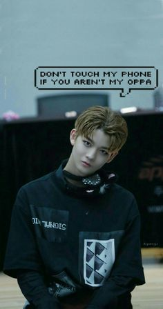 Wanna One Bae Jinyoung Wallpaper. Jinyoung, Bae, Dont Touch My Phone Wallpapers, Dont Touch Me, Inspirational Wallpapers, 3 In One, Produce 101, Seventeen, Backgrounds