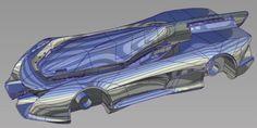 https://www.behance.net/gallery/49866271/FARADAY-FUTURE-VISION-GRANTURISMO-concept
