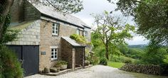South Boduel Cottage, Holiday Cottage Description - Classic Cottages