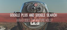 A visit with the past, present and future ghosts of Google Plus. SEO expert Ann Smarty ain't afraid of no ghosts.