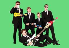 Looking for something a bit different for your wedding? Check out the Grand Ukes - A young, lively Ukulele band!  More info and bookings: http://members.lastminutemusicians.com/grand_ukes.html