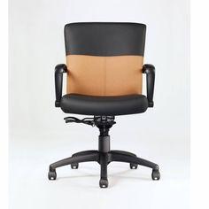 Dax Midback #Chair #seating #OfficeDesign  #office #interiordesign #furniture www.benharoffice.com/