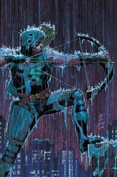 DC Comics libera capas de todas as revistas que lançará em abril de 2016!